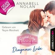 Crystal Lake, Folge 1: Diagnose Liebe