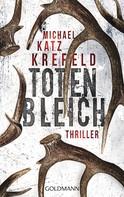 Michael Katz Krefeld: Totenbleich ★★★★