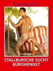 Loverboys 136: Stallbursche sucht Bürohengst - Schwule Liebe auf dem Land