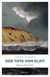 Der Tote vom Kliff - Hinterm Deich Krimi