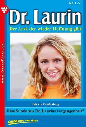 Dr. Laurin 127 – Arztroman