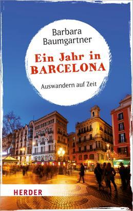 Ein Jahr in Barcelona