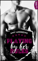 Amy Andrews: Playing by her Rules ★★★★★