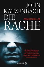 Die Rache - Psychothriller