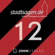 Deutsche Sagen: Teil 12