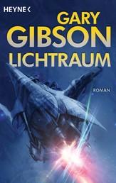 Lichtraum - Roman