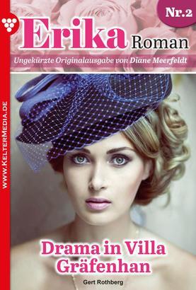 Erika Roman 2 – Liebesroman