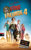 Enid Blyton: Fünf Freunde 4 - Das Buch zum Film ★★★★★