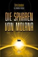 Chris Vandoni: Die Sphären von Molana ★★