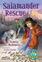 Pamela McDowell: Salamander Rescue