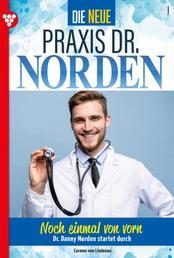 Die neue Praxis Dr. Norden 1 – Arztserie - Noch einmal von vorn