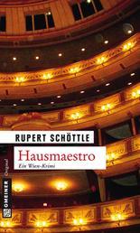 Hausmaestro - Kriminalroman