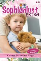 Gert Rothberg: Sophienlust Extra 21 – Familienroman