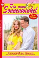 Michaela Dornberg: Der neue Sonnenwinkel 14 – Familienroman ★★★★★