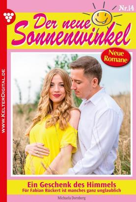 Der neue Sonnenwinkel 14 – Familienroman