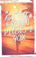 Marla Grey: All The Broken Pieces And You ★★★★