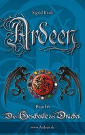 Sigrid Kraft: Ardeen – Band 6 ★★★★★