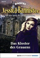 Janet Farell: Jessica Bannister - Folge 021 ★★★★★