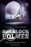 Arthur Conan Doyle: Sherlock Holmes - Das Zeichen der Vier ★★★★