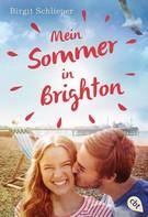 Birgit Schlieper: Mein Sommer in Brighton ★★★★