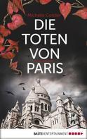 Michelle Cordier: Die Toten von Paris ★★★★