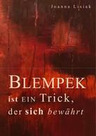 Joanna Lisiak: Blempek ist ein Trick, der sich bewährt