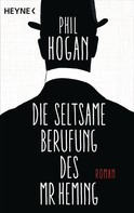 Phil Hogan: Die seltsame Berufung des Mr Heming ★★★