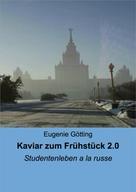 Eugenie Götting: Kaviar zum Frühstück 2.0 ★★