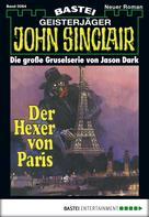 Jason Dark: John Sinclair - Folge 0064 ★★★★★