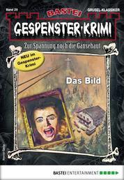 Gespenster-Krimi 29 - Horror-Serie - Das Bild