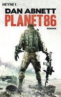 Dan Abnett: Planet 86 ★★★★