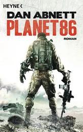 Planet 86 - Roman
