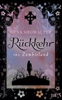 Gena Showalter: Rückkehr ins Zombieland ★★★★