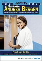 Marina Anders: Notärztin Andrea Bergen 1346 - Arztroman ★★★