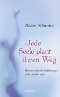 Robert Schwartz: Jede Seele plant ihren Weg ★★★★