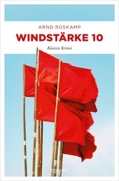Windstärke 10 - Küsten Krimi