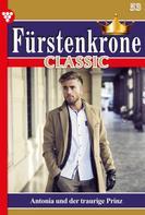 Laura Martens: Fürstenkrone Classic 53 – Adelsroman