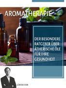Gunter Stein: Aromatherapie ★★★