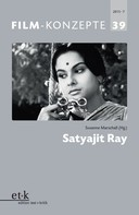 Susanne Marschall: FILM-KONZEPTE 39 - Satyajit Ray ★★★★★