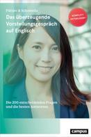 Christian Püttjer: Das überzeugende Vorstellungsgespräch auf Englisch ★★★