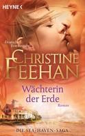 Christine Feehan: Wächterin der Erde ★★★★★