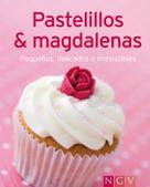: Pastelillos & magdalenas