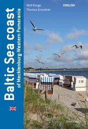 Baltic Sea coast of Mecklenburg-Western Pomerania - English