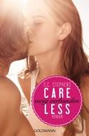 S.C. Stephens: Careless ★★★★★