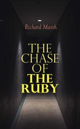 The Chase of the Ruby - Action Adventure Thriller