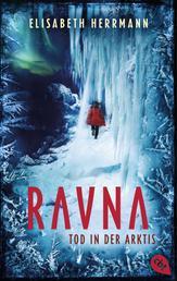 RAVNA – Tod in der Arktis - Nordic All-Age-Thriller