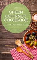 Luke Eisenberg: The Green Gourmet Cookbook
