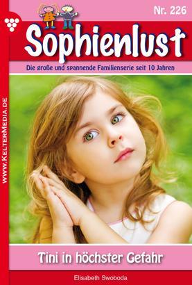Sophienlust 226 – Familienroman