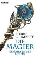 Pierre Grimbert: Gefährten des Lichts ★★★★