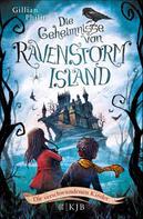 Gillian Philip: Die Geheimnisse von Ravenstorm Island – Die verschwundenen Kinder ★★★★★